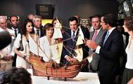 Una gesta española histórica, celebrada sin pena ni gloria