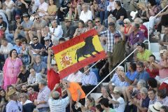 Los toros en Baleares, por derecho