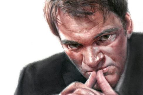 """Tarantino: """"Me jode que me metan en el debate de la violencia contra la mujer"""""""
