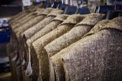 La resurrección de la 'clase media' del textil español