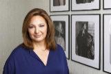 La nueva presidenta de El Corte Inglés, Marta Álvarez.