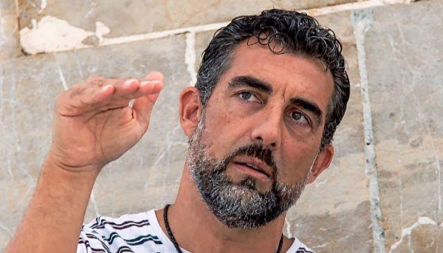 Romualdo Romero.