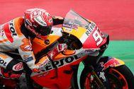 <HIT>MotoGP</HIT> - Austrian Grand Prix