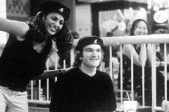 Todo lo que necesitas saber de Tarantino, de la A a la Z