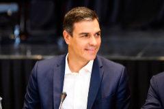 Sánchez acelera la estrategia de propaganda para eliminar a Podemos