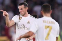 Un Madrid demasiado vulnerable echa el cierre al verano con un 2-2 en Roma