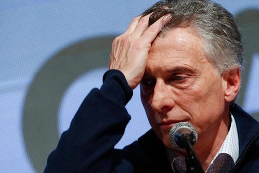 Luchar o acordar, el dilema de Macri y Argentina