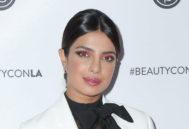 Priyanka Chopra en la Beautycon de Los Ángeles