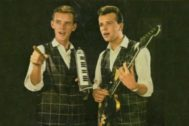 Johnny and Charley. La <HIT>Yenka</HIT>. Single. Baile