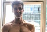 Jorge Fernández explica la enfermedad que le ha hecho perder 10 kilos... y más fotos