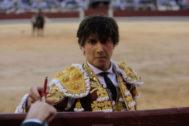 Roca Rey quiere regresar en Ronda