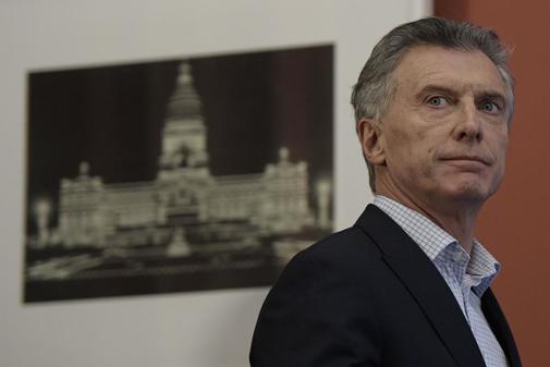 Argentina: un escalofriante laberinto de mezquindades