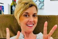 Muere la presentadora italiana Nadia Toffa