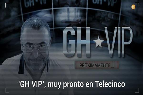 Jorge Javier, protagonista de la nueva promo de GH VIP 7