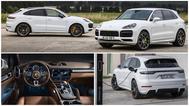 Porsche Cayenne Turbo S E-Hybrid: Así es el Cayenne más potente