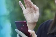 La próxima tendencia entre los smartphones: no tocar nunca la pantalla