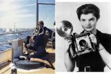 La primera vez de Jacqueline Kennedy en París... y  la última