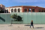 La nueva plaza de Málaga, a punto para su reinauguración