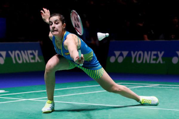Badminton - Yonex All England Open Badminton Championships - Arena...