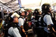 Hong Kong, un pulso a China muy arriesgado