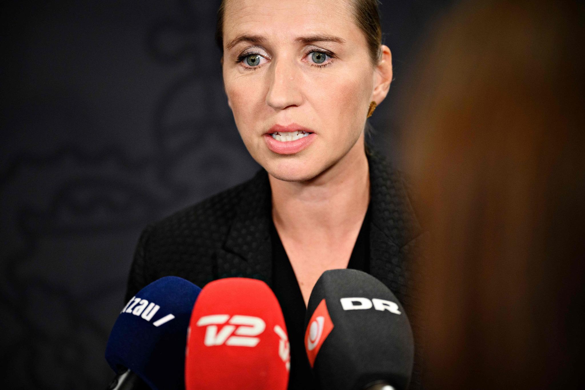 La primera ministra danesa pide perdón por los históricos abusos sexuales en hogares infantiles