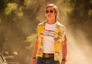 "Brad Pitt: ""Tarantino es un purista"""