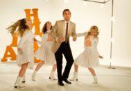 """Leonardo DiCaprio: """"Vivo en un constante estado de nostalgia"""""""