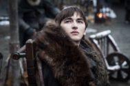 Imagen de la temporada final de Juego de Tronos, cuyos creadores se han marchado de HBO a Netflix