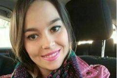 Una foto de Miriam Vallejas de sus redes sociales.