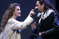"""Paloma San Basilio y Ainhoa Arteta defienden a Plácido Domingo: """"Es una canallada"""""""