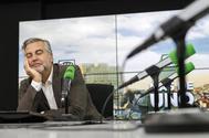 Carlos Alsina.