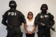 Otra de las detenidas por el secuestro del oftalmólogo español en México
