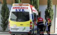 La mujer fue atendida por sanitarios del SAMU, que no pudieron hacer nada por salvar su vida.