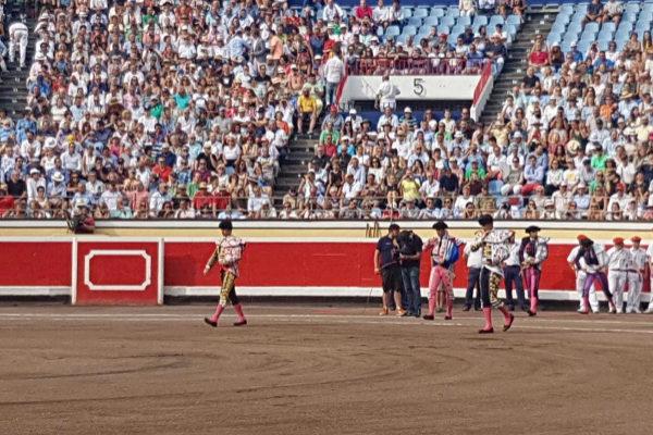 Bilbao Y Su Gran Feria, En Canal Toros