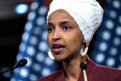 Israel impide la entrada al país a dos congresistas musulmanas tras presiones de Trump