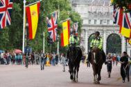 El español supera al francés en los exámenes preuniversitarios británicos