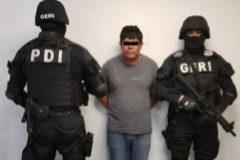 Uno de los detenidos por el secuestro del oftalmólogo español en México