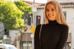 """Margot Robbie: """"Iba al rodaje por gusto, incluso cuando no actuaba"""""""