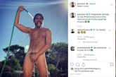 El actor Paco León, de 44 años, lo ha vuelto a hacer. El intérprete...