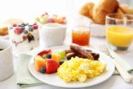 Huevos o proteinas, el alimento para después del ejercicio si quieres definirlo