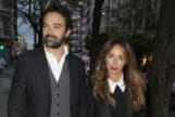 María Patiño y Ricardo Rodríguez: boda por sorpresa en el paraíso