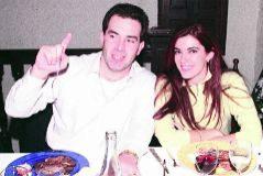Ramon Ullastre y su esposa, Montserrat Teixidor, detenidos en 1999 por el secuestro de la farmacéutica Maria Àngels Feliu.