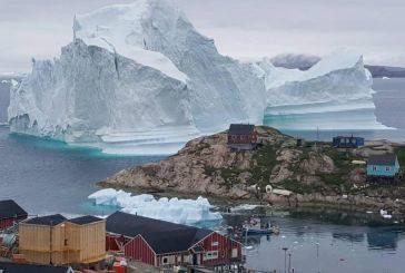 """Groenlandia, a Donald Trump: """"No estamos en venta"""""""