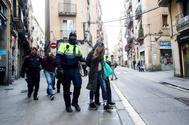 Barcelona, gravemente degradada en la era Colau