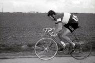 Gimondi, en la Paris-Roubaix de 1969