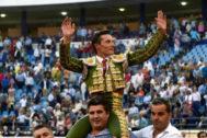 Diego Urdiales o la defensa del trono de Bilbao