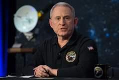 Alan Stern, responsable de la misión 'New Horizons' de la NASA