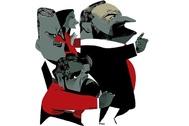 """Vox, el """"amateur"""" da el salto a la política profesional"""