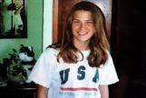 La joven Rocío Wanninkhof, asesinada en 1999