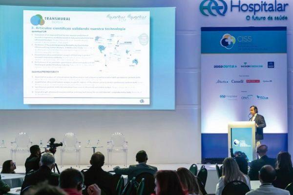 La biotecnológica entra en el Top 20 de la innovación sanitaria mundial